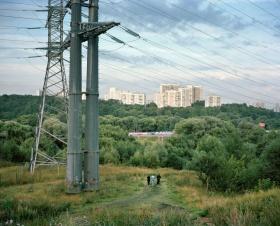 Alexander Gronsky | 生活的城市