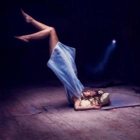 年轻女摄影师Brooke Shaden 摄影作品欣赏