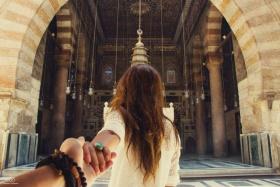 Murad Osmann | 跟我来