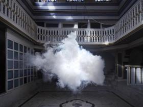 Berndnaut Smilde |室内人造云