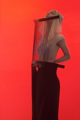 Peripetie 工作室创意时尚摄影