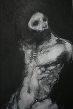 Jean-Francois B 绘画作品