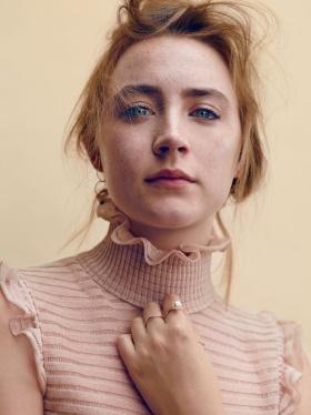 《Glamour》十一月刊时尚大片 | 摄影 Dusan Reljin
