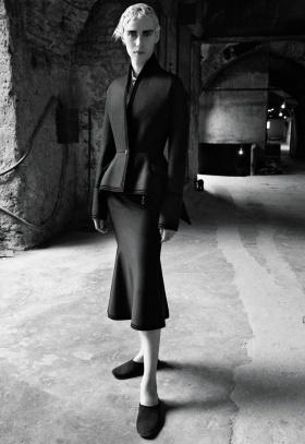 《W 》十一月刊时尚大片 | 摄影 Craig Mcdean