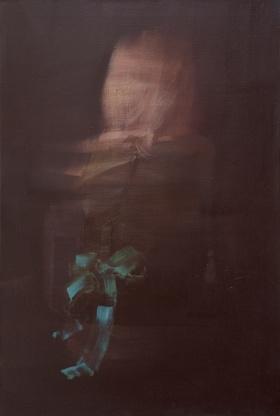 荷兰艺术家Tiina Heiska|令人窒息的笔触