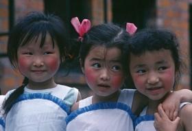时代印记|马格南摄影师镜头下七八十年代的中国