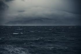 Victor Eredel风光摄影,冰岛