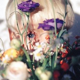 Jasmine Deporta  |花与少女