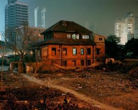 Greg Girard | 幻象上海