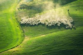 如画|Marcin Sobas风光摄影,托斯卡纳