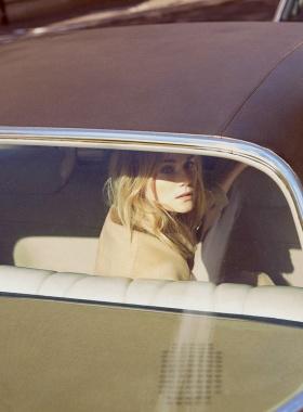 法国版《Vanity Fair》十一月刊时尚大片  | 摄影 Sean & Seng