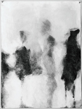 Alessandra Hogan 绘画作品