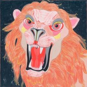 Jennifer Davis 天马行空的动物插画