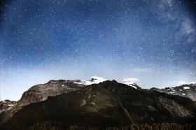 雪山(4)