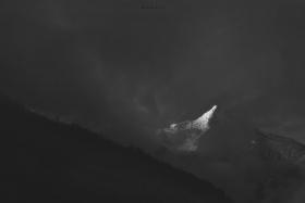 雪山(3)