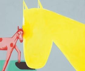 David Humphrey 可爱的插画作品