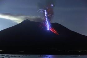 Takehito Miyatake(宫武健仁)摄影作品 |火山