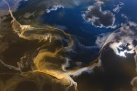 Yann Arthus-Bertrand  人文摄影作品
