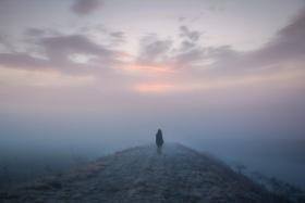 Elizabeth Gadd |诗与远方