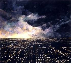 Peter Alexander | 夜景