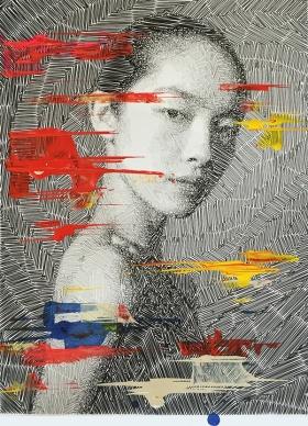 Radan Cicen 艺术作品