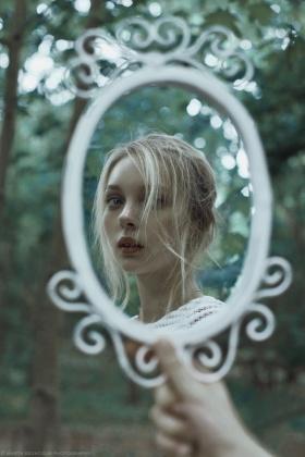 Marta Bevacqua 唯美人像摄影(02)