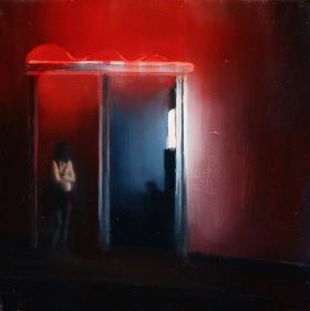 Brett Amory | 寂寞街头