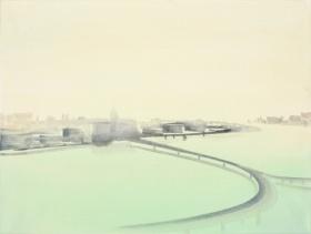 Satellite Cities 艺术作品 城市