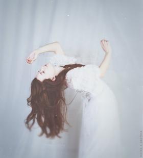 Natalia Drepina |情绪