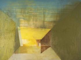 Tom Climent 抽象绘画