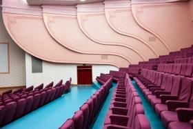 Oliver Wainwright 摄影作品 |朝鲜,室内