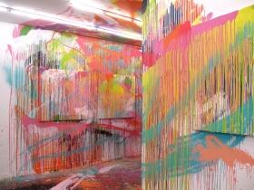 Rowena Martinich | 色彩展