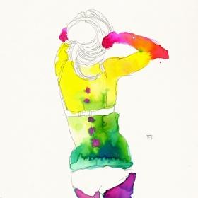 Conrad Roset ,澎湃的色彩