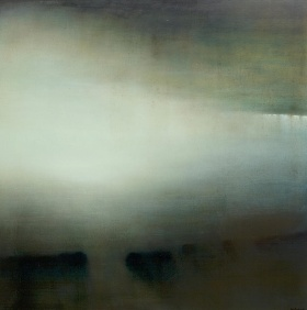 Richard Whadcock 抽象风光