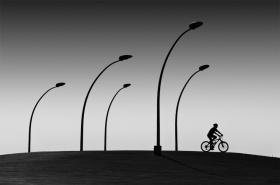 Guy Cohen |黑白光影