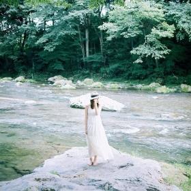 日本摄影师Naoko Uchida 作品