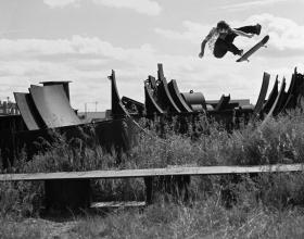 Scott Pommier 旅行摄影