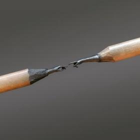 Jasenko Đorđević |铅笔尖雕塑