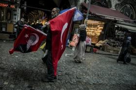 伊斯坦布尔人
