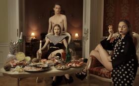 Magdalena Franczuk 摄影作品 |危险关系
