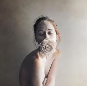 Melania Brescia 人像摄影作品