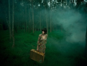 悉尼摄影师Tamara Dean |诡异而神秘的影像