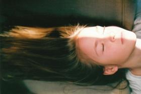 摄影师Mary Robinson 自然光人像