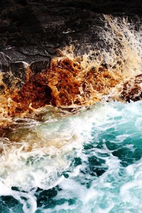Arnaud Lajeunie艺术作品 |海水&色彩