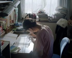 日本摄影师siesta写真作品