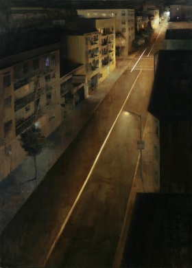 Kim Cogan | 模糊的城市
