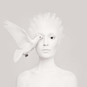 Flora Borsi 摄影作品