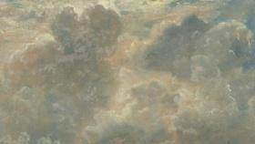 约翰·康斯特布尔(John Constable) |天空