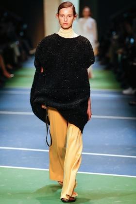 Céline 2016秋冬 |巴黎时装周