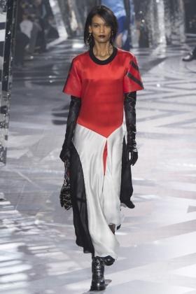 Louis Vuitton 2016秋冬 | 巴黎时装周